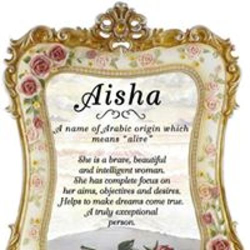 22+ Aisha meaning information
