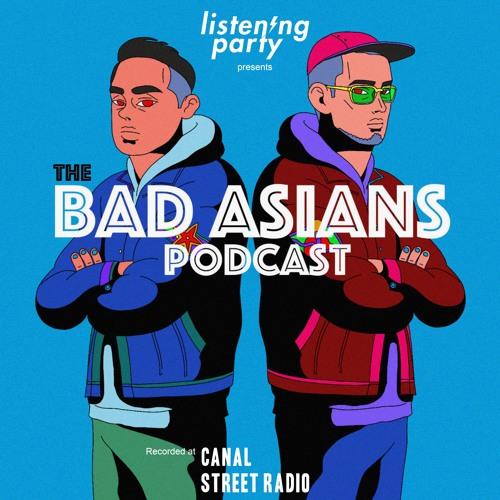 Bad Asians's avatar