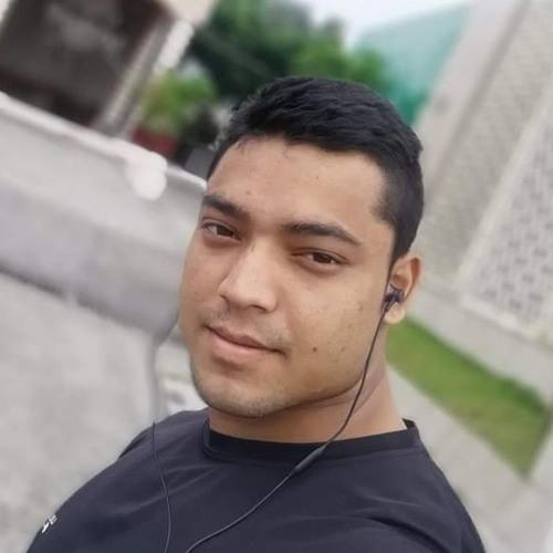 Bishnu B C's avatar