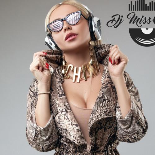 DJ Miss Odette's avatar