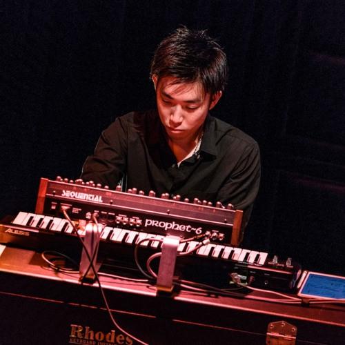Takahiro Izumikawa's avatar