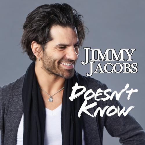 Jimmy Jacobs's avatar