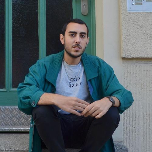 David Elimelech's avatar