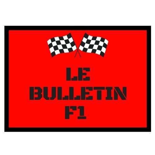 Le Bulletin F1's avatar
