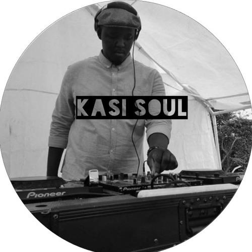 Kasi Soul's avatar