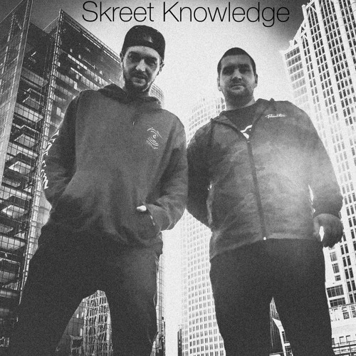 SKREET KNOWLEDGE's avatar