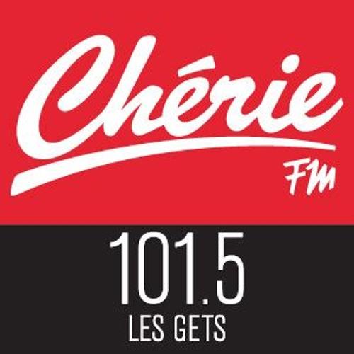 Chérie FM Les Gets's avatar