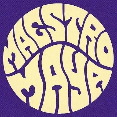 Maestro Maya's avatar