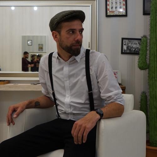 Fabio De iure - (Electro Swing Club Barcelona)'s avatar