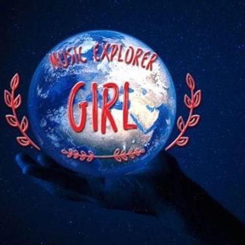 MUSIC EXPLORER GIRL's avatar