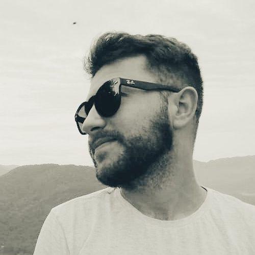 Pedro Bento's avatar