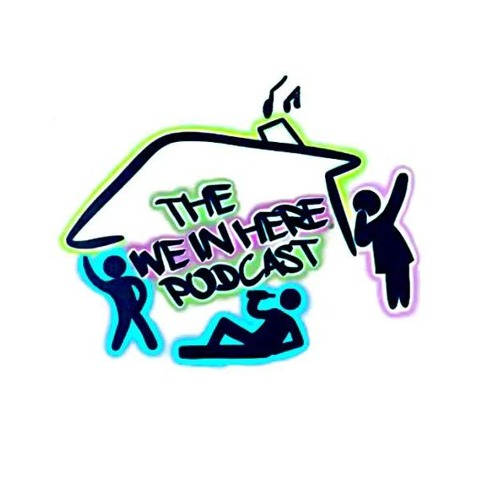 The We In Here Podcast's avatar