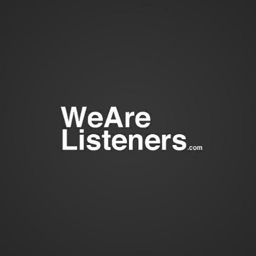 WeAreListeners Studio's avatar