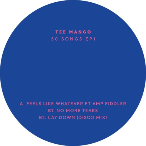 TEE MANGO (Millionhands)'s avatar