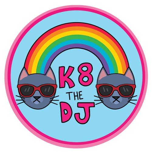 K8 the DJ.'s avatar