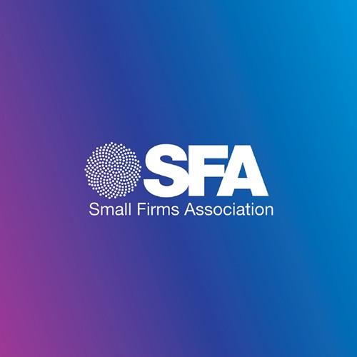 Small Firms Association's avatar