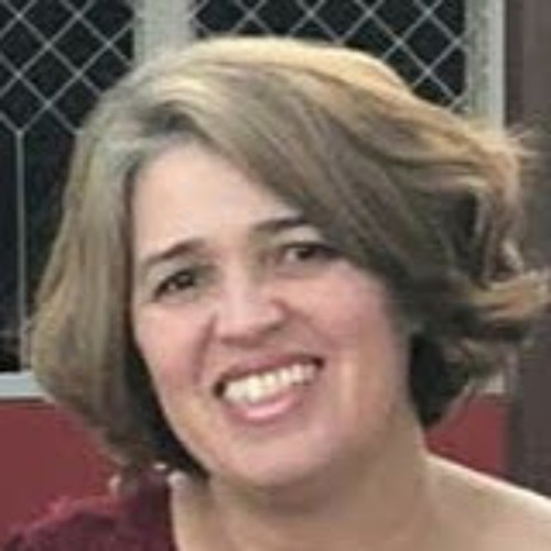 Andrea de Moura Leal's avatar