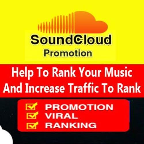 Sound promoter's avatar
