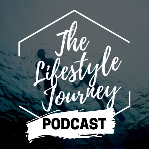 THE LIFESTYLE JOURNEY ༄ PODCAST's avatar