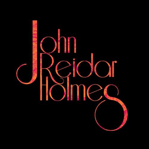 John Reidar Holmes's avatar