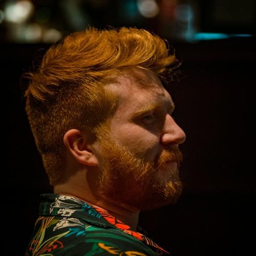 Luke Edney's avatar