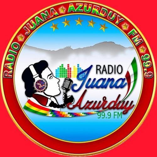 Radio Juana Azurduy's avatar