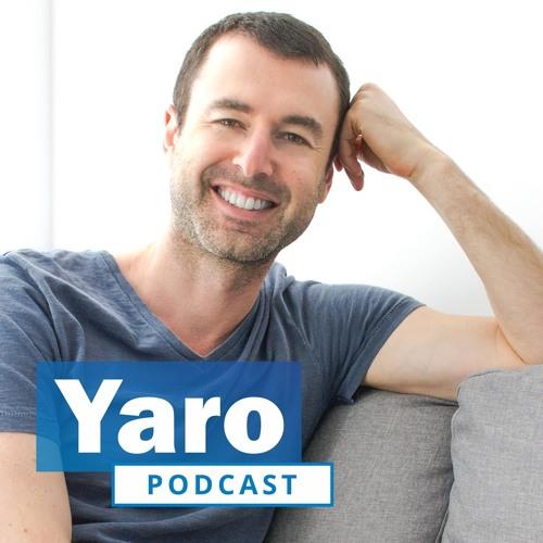 Yaro Starak's avatar