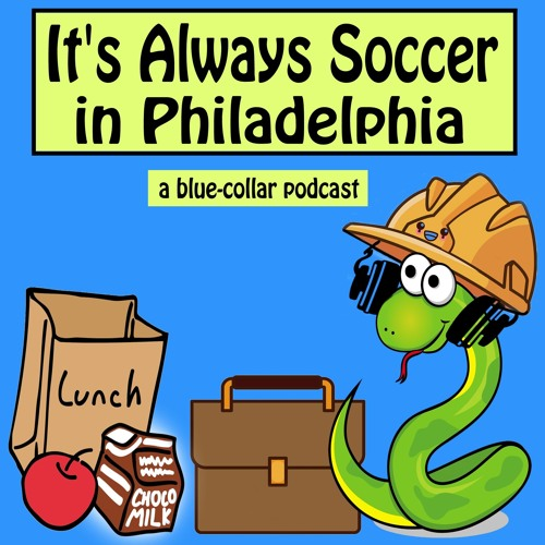 It's Always Soccer in Philadelphia's avatar