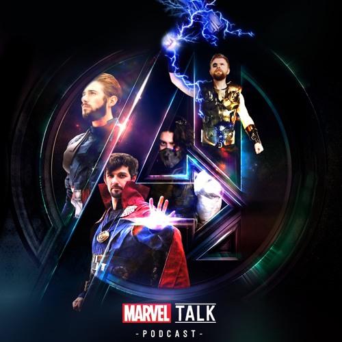 Marvel Talk Podcast's avatar