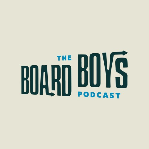 The Board Boys Podcast's avatar