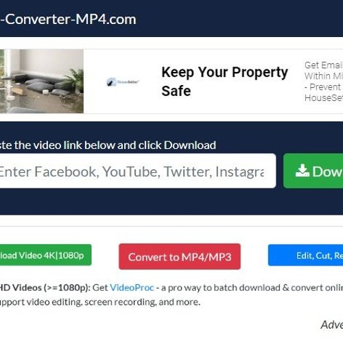 video converter mp4 | Free Listening on SoundCloud
