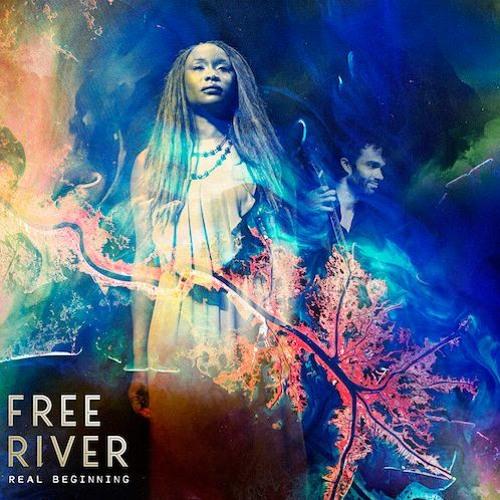 Free River's avatar