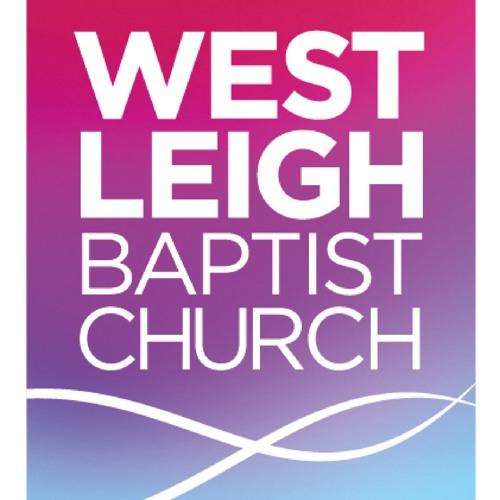 West Leigh Baptist Church's avatar