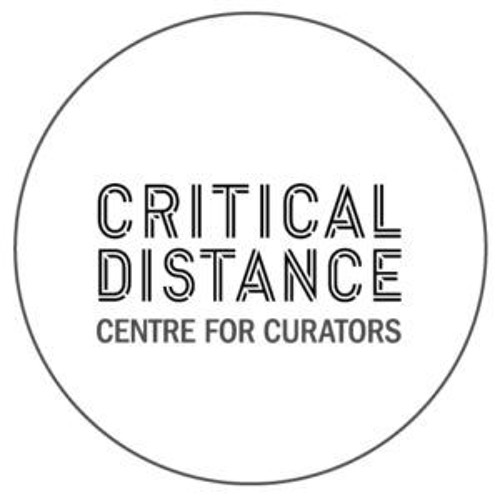 Critical Distance Centre for Curators's avatar