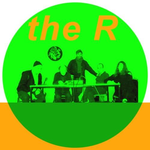 The R's avatar