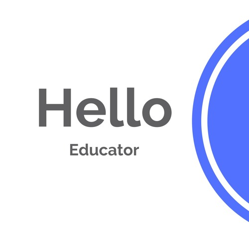 Hello Educator's avatar