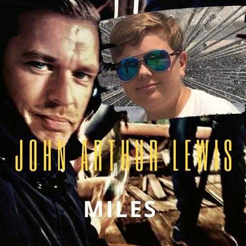 John Arthur Lewis's avatar