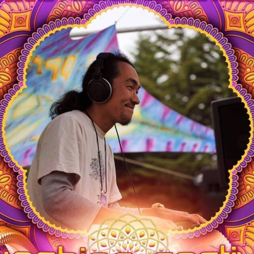 Dj Take (Occulta Records / Sunshine Family)'s avatar