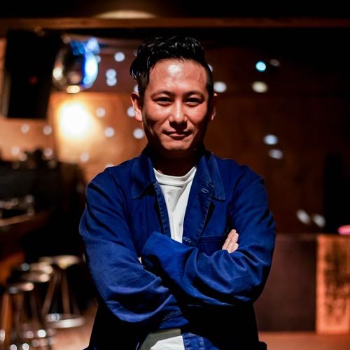 DJ TKYM's avatar