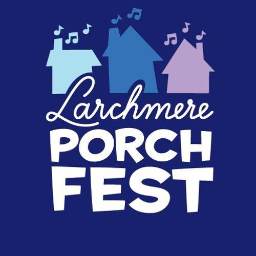 Larchmere Porchfest's avatar