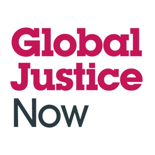Global Justice Now Podcast's avatar