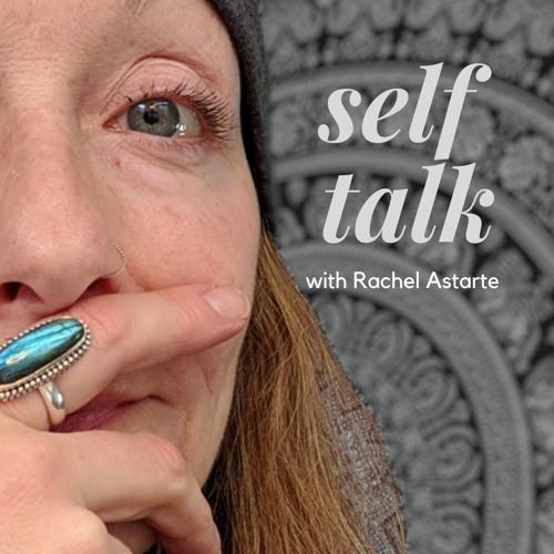 Rachel Astarte's avatar