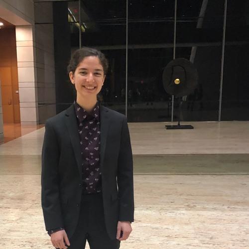 Zoe Morfas's avatar