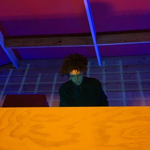 Darcy Justice's avatar