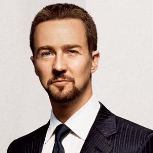 Harry Barker's avatar