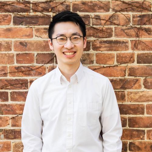 Yimin Edward WU's avatar
