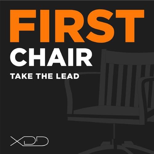 First Chair's avatar