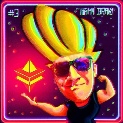 Tommy Bravo's avatar