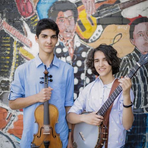 Giri and Uma Peters's avatar