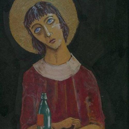 Saint Anxious's avatar